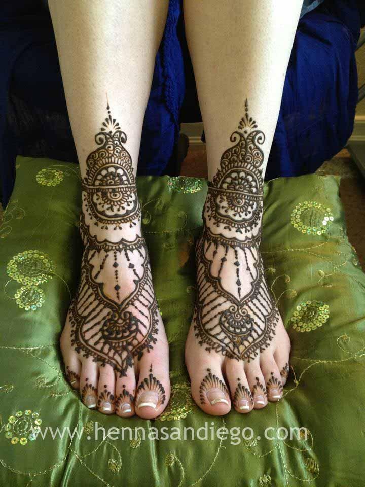 henna artist san diego