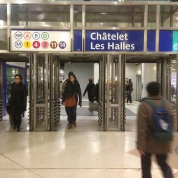 Les halles metro public transportation 1er roc loir et cher france - Les halles boutiques ...