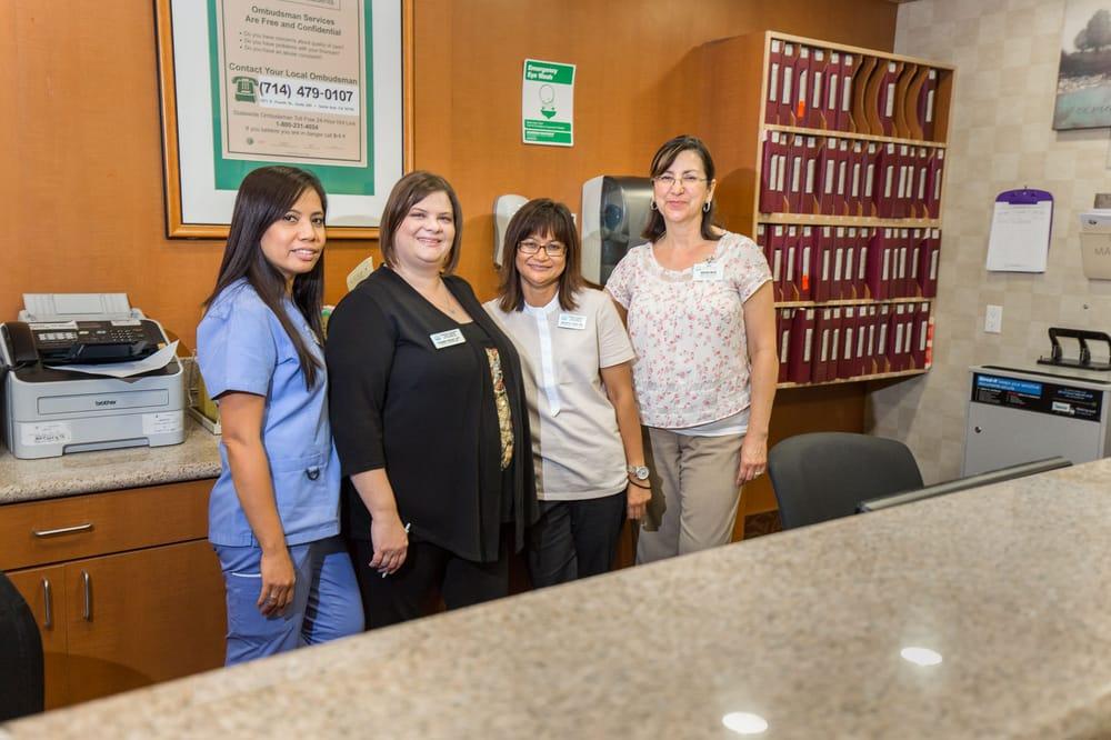 Windsor Gardens Care Center Of Fullerton 18 Photos Rehabilitation Centers Fullerton Ca