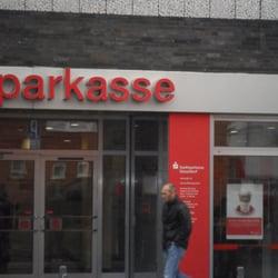 Sparkasse, Düsseldorf, Nordrhein-Westfalen