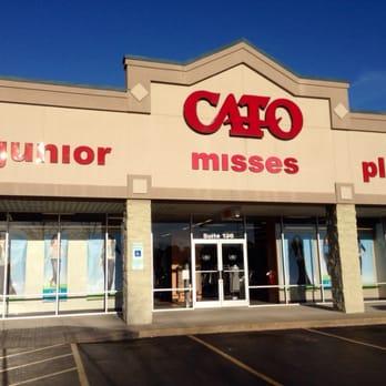 Cato Fashions Store Locations In Nc Cato Spring Lake NC