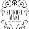 Signori Mani Salon & Day Spa: Body Contouring