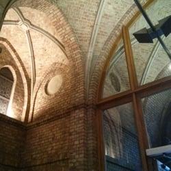 schöne alte Gewölbe