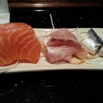 Kaze Sushi - CLOSED - 133 Photos & 64 Reviews - Sushi ...