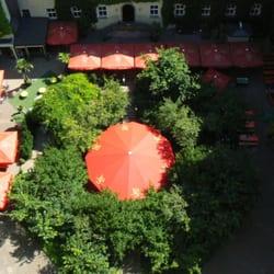 Die Stadtmitte, Karlsruhe, Baden-Württemberg