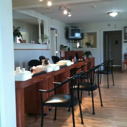 Cathy's Beauty Salon Hair Nails & Spa - Enfield, CT | Yelp