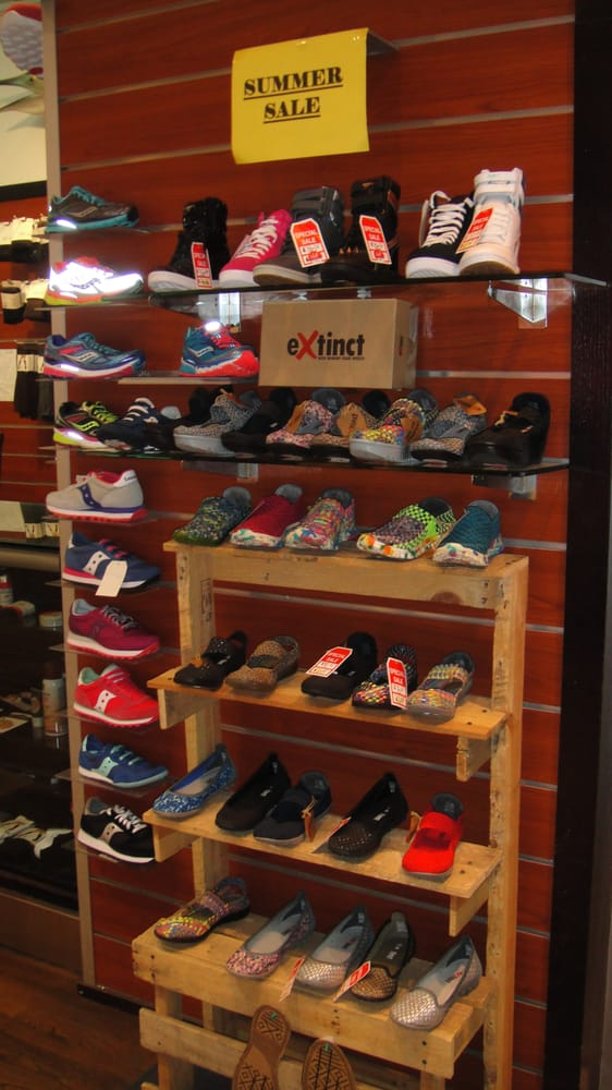 Infinity Shoes  Broadway New York Ny