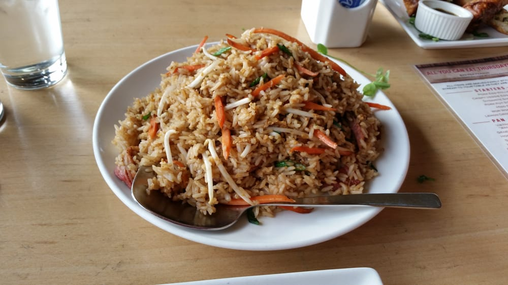 Coeur D'Alene (ID) United States  city pictures gallery : Bonsai Bistro Sushi Bars Coeur d'Alene, ID, United States ...