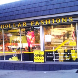 Clothing stores 1 dollar clothing store