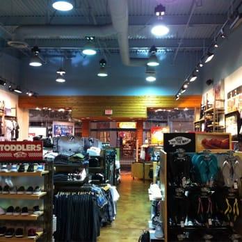Brea Mall Shoe Stores