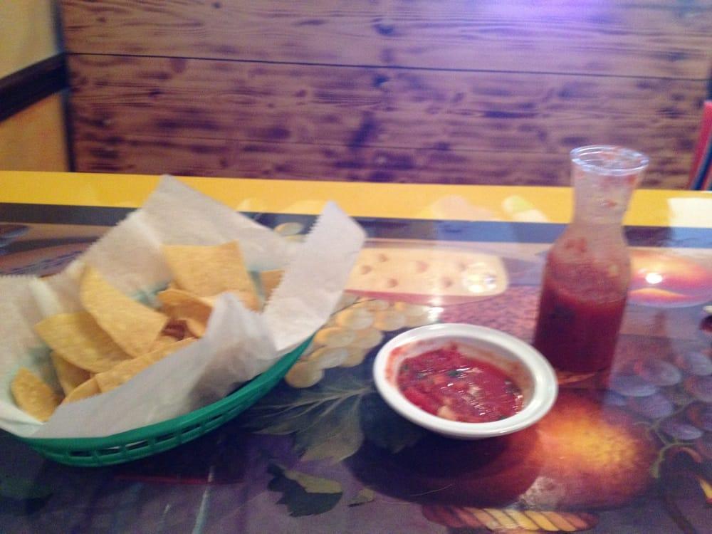 La Parrilla Mexican Restaurant O Fallon Il