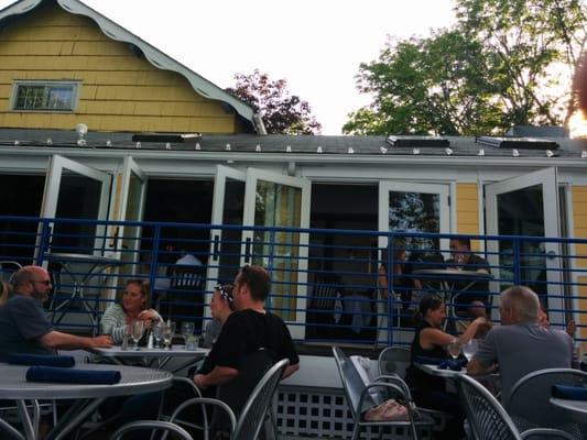 Martine S Riverhouse Restaurant Bar American New New Hope PA Yelp