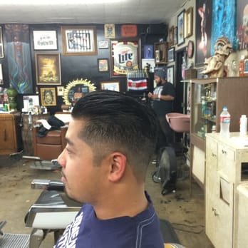 The Parlor Barber Shop - CLOSED - Barber - Westminster, CA - Yelp