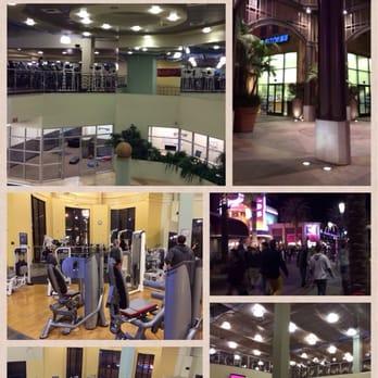 24 Hour Fitness 40 Photos Gyms Irvine Ca Reviews
