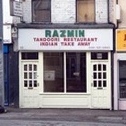 Razmin, London
