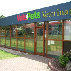 Vets4Pets Darlington, Darlington