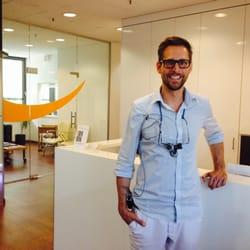 Zahnarztpraxis Budde & Mattsson mit…