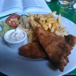 Dubliner's Fish & Chips