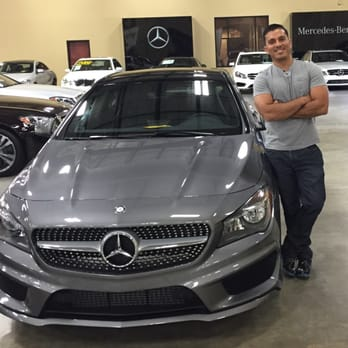 Mercedes benz of pompano 19 photos 33 reviews car for Mercedes benz dealers south florida
