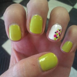 MaiSunami Nails & Spa - Nail Salons - Bloomington, IN - Yelp