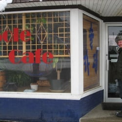 Sole Cafe St Paul Mn