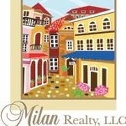 Milan Realty, LLC logo