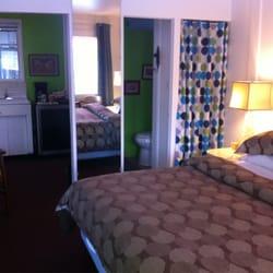The Motor Lodge Hotell Prescott Az Usa Yelp