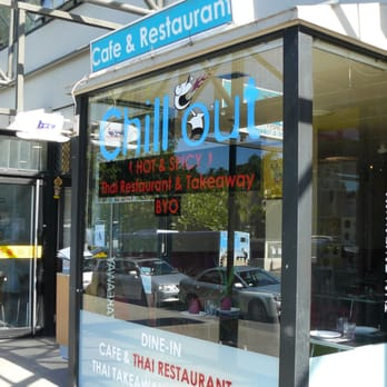 Chill out thai restaurant thai restaurants mt albert for Auckland thai boutique cuisine
