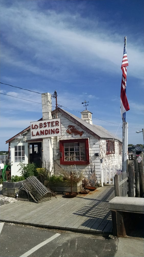 Lobster Landing - 108 Photos - Seafood Markets - 152 Commerce St - Clinton, CT - Reviews - Yelp
