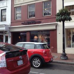 Guide to Washington, DC: Popular Clothing Stores | Washingtonian