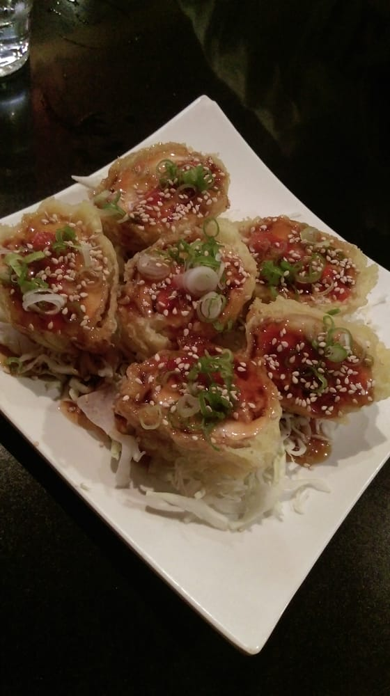 Sakanaya japanese restaurant 110 photos sushi fresno for Asian cuisine fresno