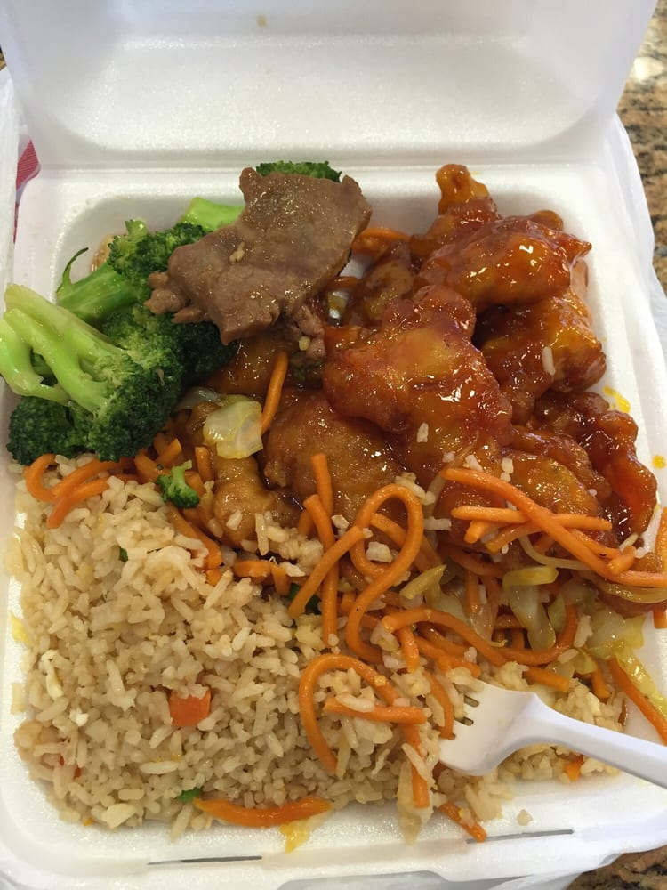 Chinese Food Claremont Ca