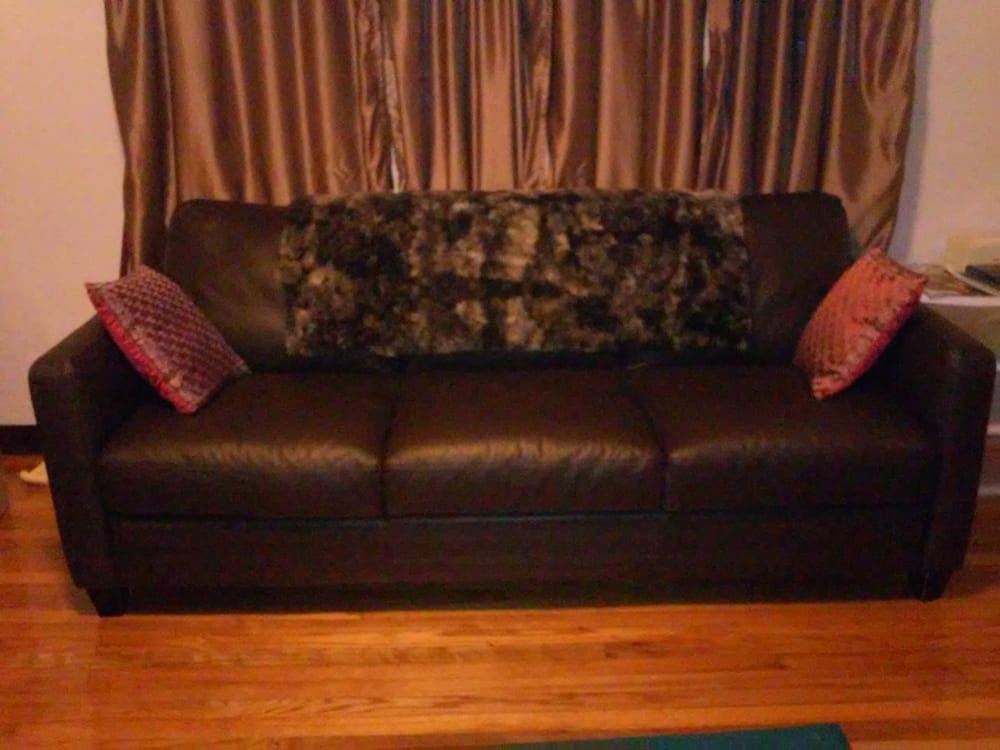 My New Couch Love It Yelp