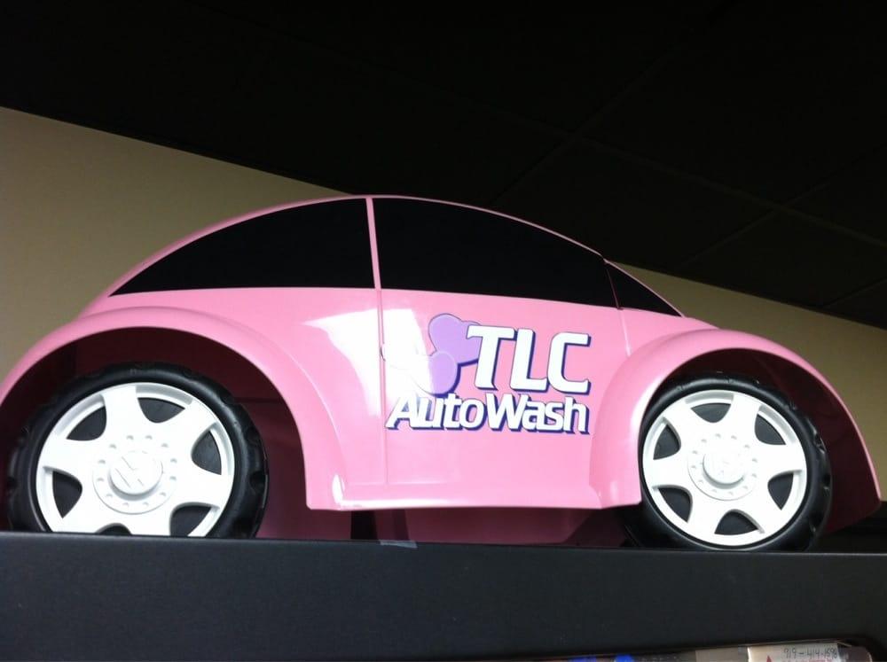 Tlc Car Wash Fayetteville Nc