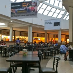 Avenues Mall Food Court
