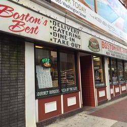 Boston Kitchen Pizza 43 Fotos Pizzer A Chinatown Boston Ma Estados Unidos Rese As Yelp
