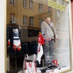 Rocket Store, München, Bayern