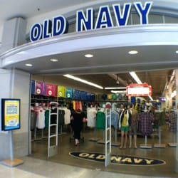 Old Navy Clothing Store - Visalia, CA, United States