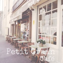 le petit grain 42 photos restaurant asiatique presqu 39 ile lyon avis yelp. Black Bedroom Furniture Sets. Home Design Ideas