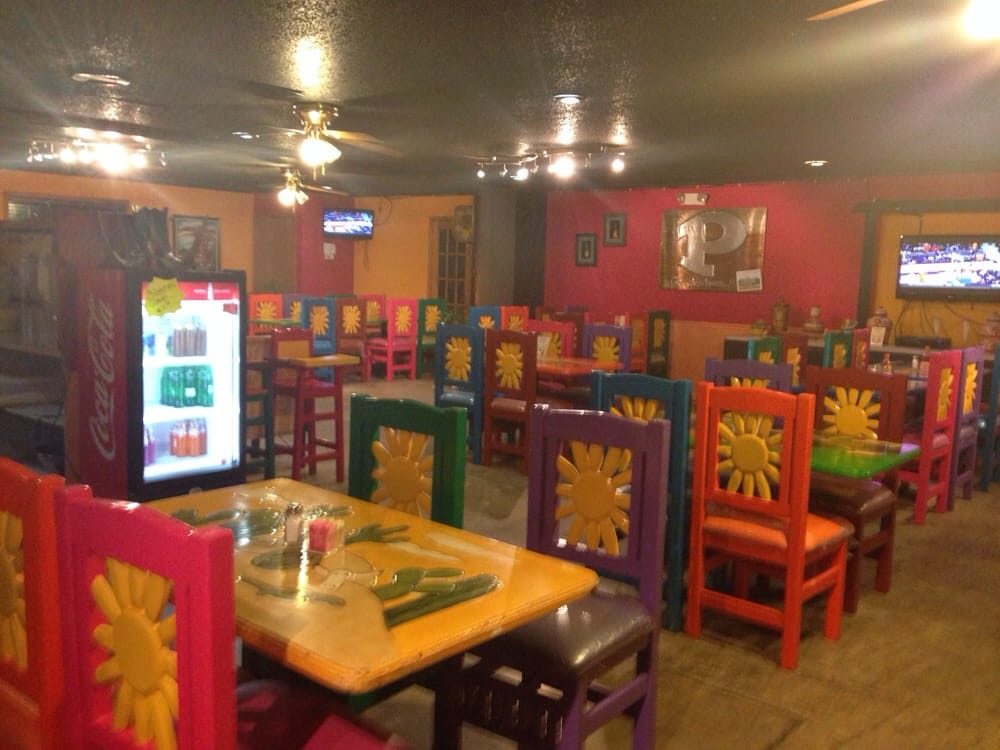 Mexican Restaurant In Prescott Ar