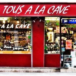 Tous à la Cave, Paris, France