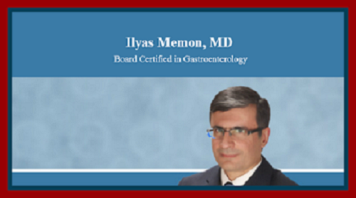 Ilyas Memon, MD - Gastroenterologist - Conroe, TX - Photos ...