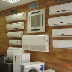 Stock Frio Climatização e Refrigeração, Rio de Janeiro - RJ