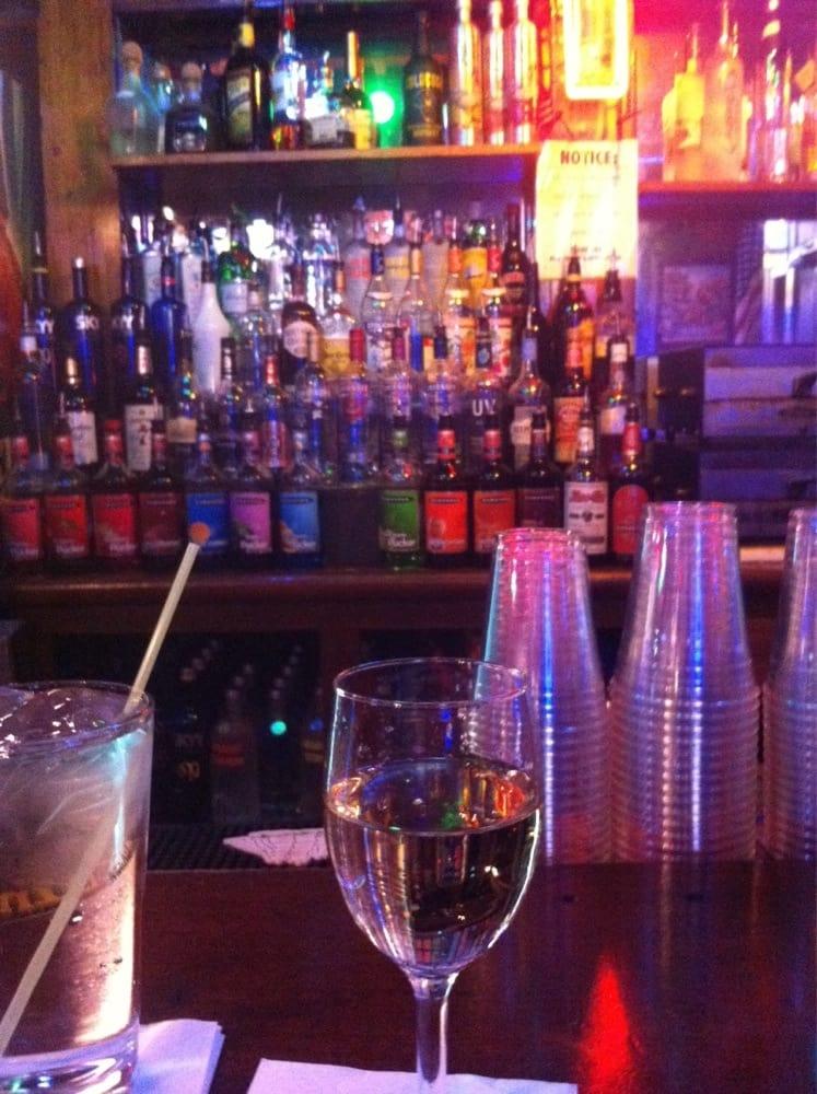 Dicks Bar - Hudson, WI