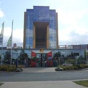 Burger King, Berg, Bayern