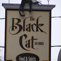 Black Cat Ale House Cohoes