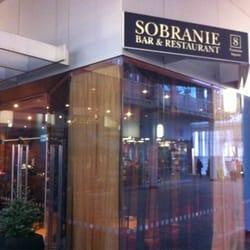 Sobranie Russian Restaurant