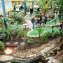 Minigolf Indoor