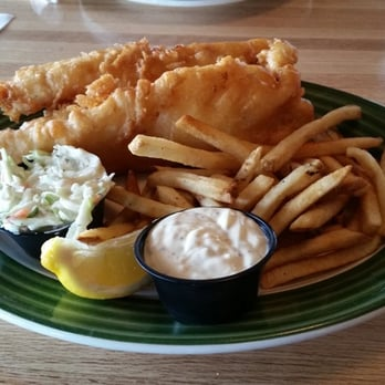 Applebee s 19 photos 47 reviews niagara falls on for Applebee s fish and chips