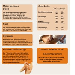 Suriya-thai-massage, Mainz, Rheinland-Pfalz